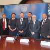 Potpisan sporazum o studiju protestantske teologije