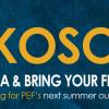 NAJAVA: Impact Kosova, Priština (Kosovo), 09. – 15. srpnja 2018.