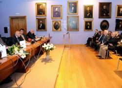 Godišnja nagrada Centra Miko Tripalo dodijeljena rektoru ETF-a dr. Peteru Kuzmiču