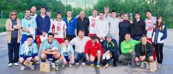 Održan prvi malonogometni turnir u organizaciji Biblijskog Instituta