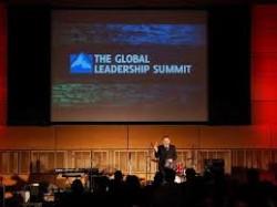 NAJAVA: Global Leadership Summit 8. – 9. studenoga 2013.