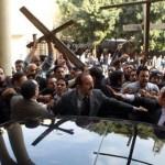 Progon kršćana u Egiptu