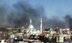 Kršćani u Siriji