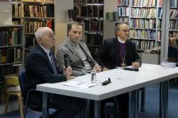 """Tribina """"Kako bi Isus glasovao na predstojećem hrvatskom referendumu o braku?"""""""