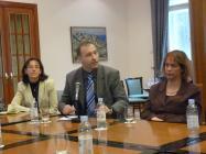 Okrugli stol povodom referenduma o ustavnoj definiciji braka