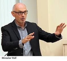 """Miroslav Volf dobitnik Zlatne plakete """"Grb Grada Osijeka"""""""