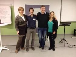 Europska baptistička konferencija službenika u radu s djecom i mladima