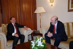 Razgovori o stanju kršćana u Albaniji
