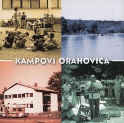 Dan kampova Orahovica, 02. lipnja 2019.