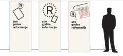 Započelo obilježavanje 500-te godišnjice reformacije