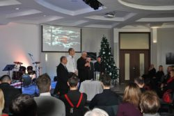 Zajedničkim bogoslužjem proslavljen Božić