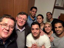 Osnovana prva iranska slobodna kršćanska zajednica u Hrvatskoj