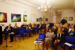 Predstavljena memorijalna zbirka knjiga dr. Branka Lovreca