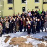 Svečana Skupština CRKVE BOŽJE za Europu, Bliski Istok, Rusiju i CIS