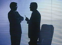 Nepotizam, sukob interesa i poslovna etika