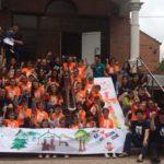 Održan mini kamp za djecu i tinejdžere
