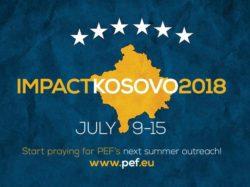 Impact Kosova 2018