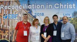 Europski baptisti u Lavovu promišljali o pomirenju