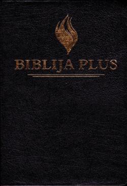 Biblija Plus