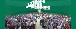 "U Tallinnu održana Konferencija ""Hope for Europe"""