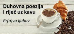 """Susret duhovne poezije i riječi """"Pr(a)va ljubav"""", Koprivnica, 16. veljače 2019."""