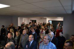 Održana svečanost otvorenja nove splitske baptističke crkve