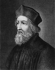 Prije 604 godine Jan Hus je spaljen na lomači