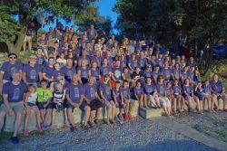 50. Biblijski kamp Kristove crkve