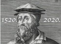 500. obljetnica rođenja velikog hrvatskog reformatora