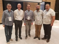 Susret europskih baptističkih vođa u Amsterdamu