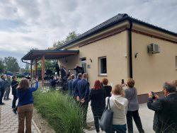 Otvorena Kuća nade u Zagrebu