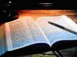 Vjera, nada, homoseksualnost